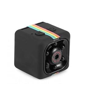 Câmara Vigilância Miniatura C/ Áudio Bateria 1080p - MINICAM14