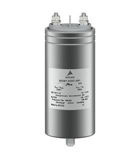 Condensador de Pelicula 200uF 250/750VAC - B32361B2207J050