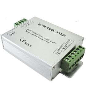Repetidor RGB de 12..24V 12A 144W - MX3061919
