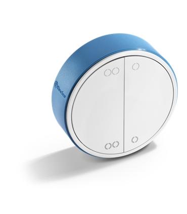 1Y.13.B.20 - Pulsador Beyon Bluetooth YESLY BLE - F1Y13B20