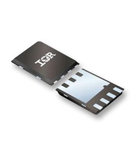 IRFH7085TRPBF - MOSFET, N-CH, 60V, 100A, 0.0026Ohm, QFN - IRFH7085TRPBF