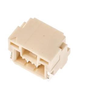 SM02B-GHS-TB - Conector, Macho, JST, Serie GH, 2 Pinos - SM02BGHSTB