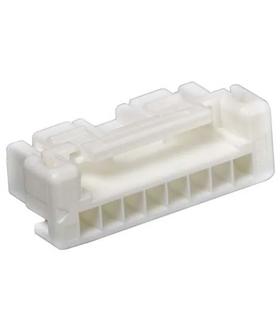 502439-0200 - Conector, CLIK Mate, 2 Contactos, 2mm - 502439-0200