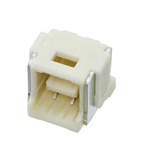 502443-0270 - Conector, CLIK Mate, 2 Contactos, 2mm - 502443-0270