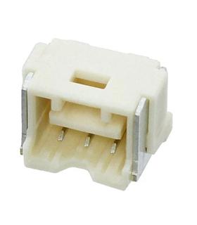 502494-0370 - Conector, CLIK Mate, 3 Contactos, 2mm - 502494-0370