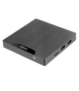 Box Smart TV Android Ntech NBOX 3S 16GB - AB-S905X16