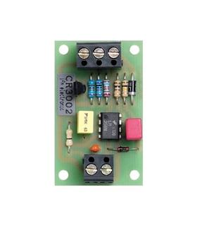 Modulo Conversor PWM-Analógico / PCB - CR3002