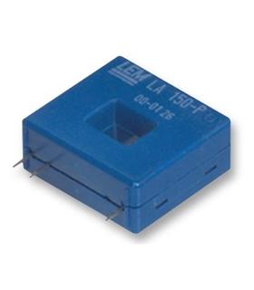 Sensor Corrente 0-150A - LA100-P