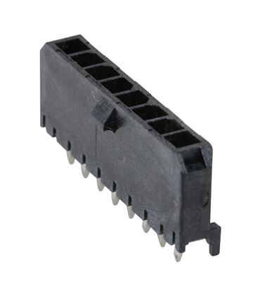 43650-0816 - Ficha, Micro-Fit 3.0, 8 Contactos, Para CI - MX436500816