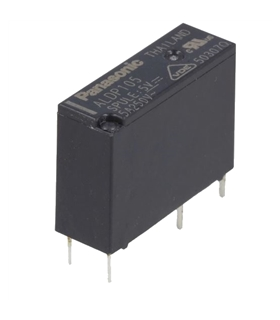 ALDP105 - Rele, SPST-NO, 5VDC, 5A - ALDP105
