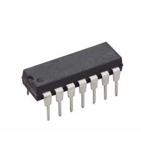 MC1431P - Operational Amplifier, DIP14 - MC1431P