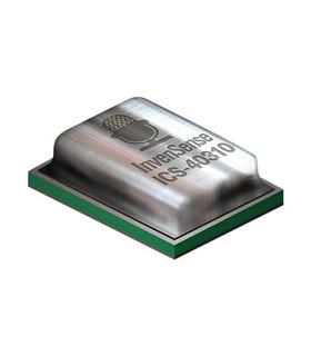 ICS-40310 - Circuito Integrado, Audio Control, 3 Pin - ICS-40310