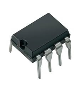 MN3207 - Circuito Integrado, DIP8 - MN3207