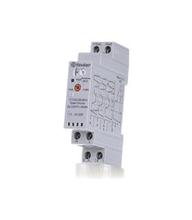 15.10.8.230.0010 - Dimmer FINDER, NO, Montagem DIN -10-50ºC - F151082300010