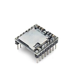 Modulo MP3 Mini Player para Arduino - DFPLAYER