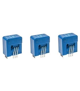 LXSR 6-NPS KIT 3P - Sensor Corrente, -20A a 20A - LXSR6NPSKIT3P