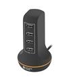 Carregador de Mesa 4x USB-A 230V