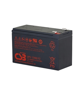 Bateria 12V 460W Para UPS - CSBUPS12460