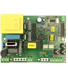 Reparação Placa Portão NICE ROA37 ROBO500 - OFI-SERV025