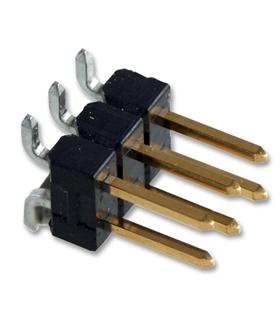 M22-5320305 - Pin Header, Board-Board, 2mm, 6 Contactos - M22-5320305