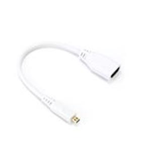 Cabo Adaptador Micro HDMI / HDMI compativel com Raspberry Pi - MX0472947