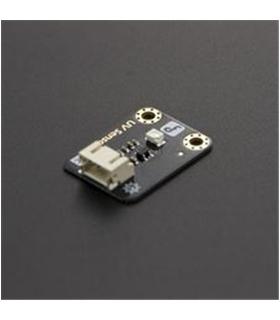 SEN0162 - Sensores Ópticos GravityAnalog UV Sensor V2 - SEN0162