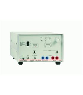 TOE7610 - 4-quadrant amplifiers DC to 100 kHz 150 W - TOE7610