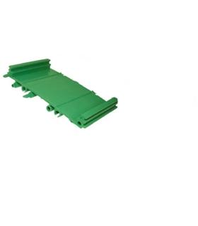 CIME/M/BE4500SS/PK5 - Suporte, Elemento Base, PCB 72mm - CIMEMBE4500SS