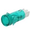 C282000NAD - Indicador Lâmpada Neon Verde 230VAC
