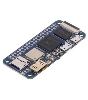 Microcontrolador BananaPi ZERO M2 - BANANAPIZEROM2