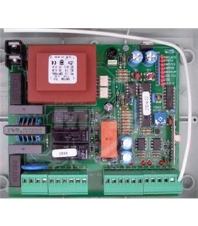 Reparação Placa Portão Motorline MC2 LR2150 - OFI-SERV021