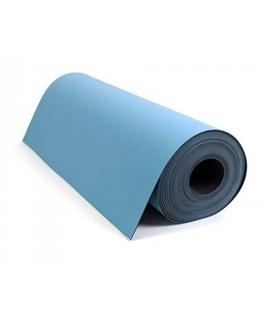 Tapete Antiestático Azul 60cm - TAPETE1000X600B