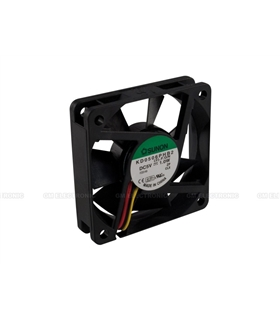 MF50152V1-1000U-A99 - Ventilador 24V 50x50x15mm 1.01W 2 Fios - MF501152V11000UA99