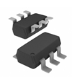 AZC099-04S - Low Capacitance ESD Protection Array, SO6