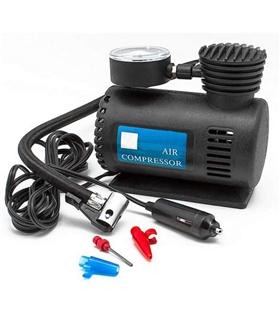 Compressor de Ar Portátil c/ Aquecimento - AUTO272