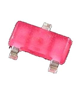 LED SMD Vermelho, SOT23-3 - AM23ID-F