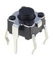 B3F-1120 - Pulsador CI, 6x6x5mm - B3F1120