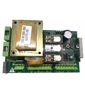 Reparação Placa Portão DEA 202E - OFI-SERV033