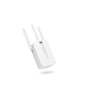 MW300RE - Range Extender Wireless, 300Mbps MERCUSYS - MW300RE