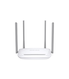 MW325R - Router Wireless, 300Mbps MERCUSYS - MW325R