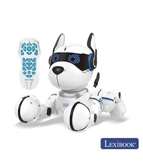 DOG01 - Cão Robô inteligente com comando Power Puppy - DOG01