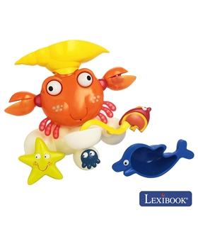 IT025 - Brinquedo para Banho - IT025