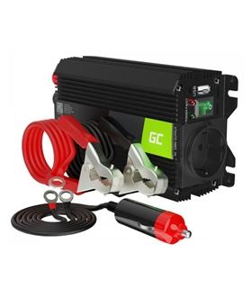 Conversor 12V/230V 300W Onda Modificada - INVGC01