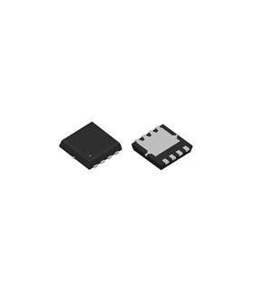 AON7410 - MOSFET, N-CH, 30V, 24A, 20W, 0.02Ohm, DFN3X3EP - AON7410