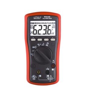 BM236R - Multimetro Digital - BM236R