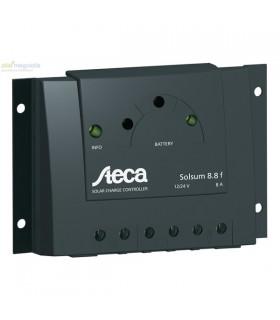 SOLSUM8.8 - Controlador de carga solar - SOLSUM8.8