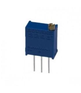 Resistencia Multivolta Vertical  100 OHM - 1813100V