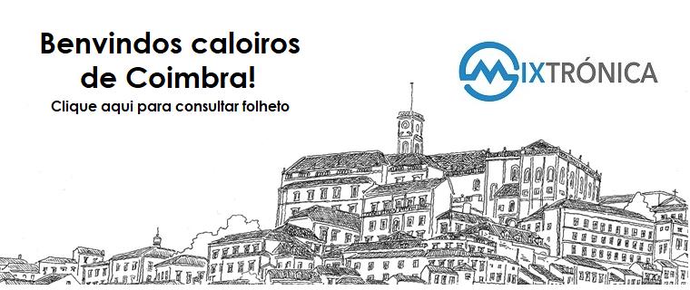 Folheto Caloiros 2019